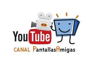 canal Youtube PantallasAmigas